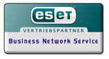 Business Network Service klein